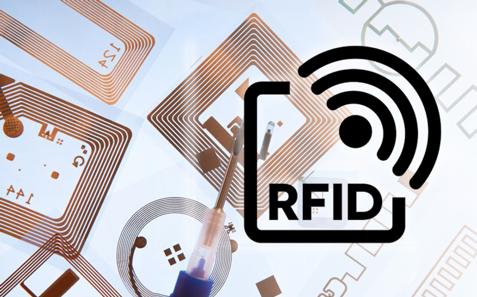 modèles de puces RFID