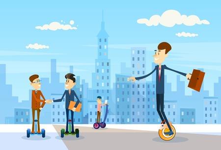 logiciel de gestion de la mobilite en entreprise