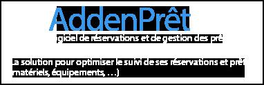 reservation et pret