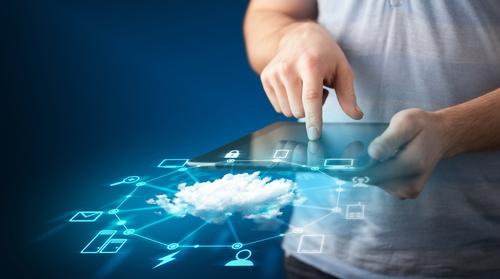 logiciel Cloud de GMAO pret inventaire immobilisation