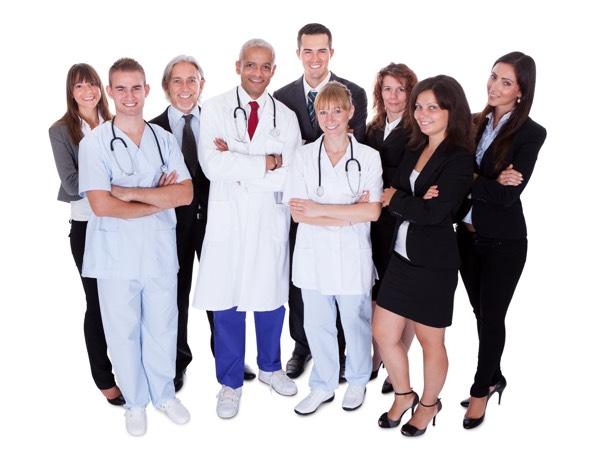 Laboratoires, Centres hospitaliers et industries de pointe