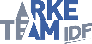 nouveau logo addenda software rebaptisee arketeam idf